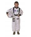 Astronaut outfit kinderen
