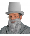 Abraham Lincoln baard