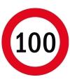 Bierviltjes verjaardag 100 jaar
