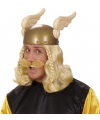 Romeinse snor blond