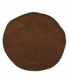 Hobby klei in de kleur bruin