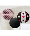 Lampion poker spel