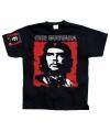 Zwart Che Guevara t-shirt