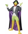 Dracula Duckula kostuum