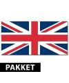 Engeland thema artikelen pakket