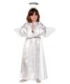 Engelen jurk voor kinderen