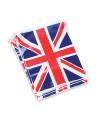 Engelse vlaggen slinger 7 meter