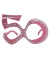 50 jaar abraham of sara bril