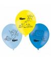 Finding Dory ballonnen 6 stuks