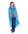 Verkleed cape voor een kind