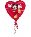 Folie ballonnen Mickey Mouse