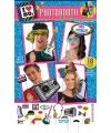 Foto prop set jaren 80 thema