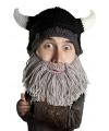 Beard Head Barbarian Looter muts