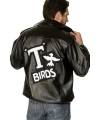 Grease kostuums van de T-Birds