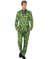 St Patrick's Day outfit voor heren