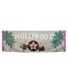 Hollywood feestvlag 220 cm