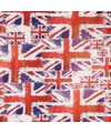 Geschenkpapier Britse vlag