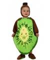 Feestartikelen Kiwi kostuum voor babys