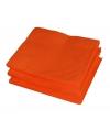 20 Hollandse servetten oranje