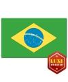 Braziliaanse landen vlaggen