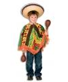 Kinder kleding van Mexico