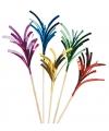 Voordeelverpakking palmboom prikkers