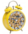 Speelgoed wekker Minions