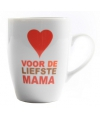 Moederdag kado mama koffiemok