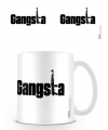 Gangster thema mok