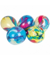 Ballonnen met vele kleuren 18 cm