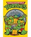 Kinder poster Turtles