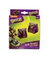 Ninja turtles zwemvleugels paars