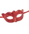 Rode maskertjes
