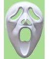 Halloween maskers Screamer