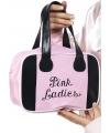 Pink Ladies handtas van Grease