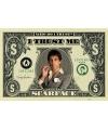 Godfather film poster Al Pacino