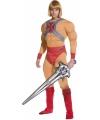 He-Man verkleed kleding