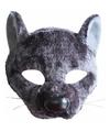 Ratten maskers grijs