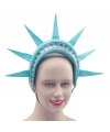 Statue of Liberty haarband