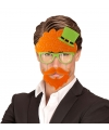 Verkleed St Patricks Day fun bril