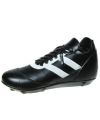 Geld spaarpot voetbalschoen