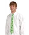 Geluks stropdas voor sollicitatie