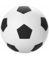 Stressballetje voetbal 6 cm