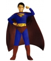 Feest Superman kostuum jongens