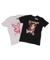 T-shirt Playboy bunnies