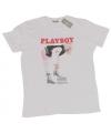 T-shirt Playboy schoolgirl