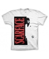 Wit Scarface Poster t-shirt