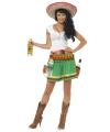 Tequila Carnavalskleding voor dames