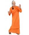 Tibetaanse monniken jurk