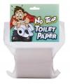 WC papier niet te scheuren